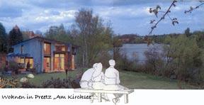 Wohnen am Kirchsee